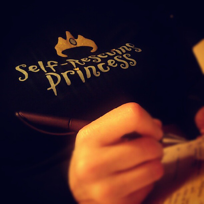 Self Rescuing Princesses