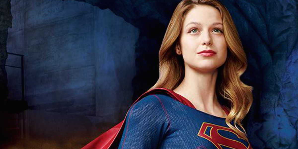 Fall Preview - Supergirl