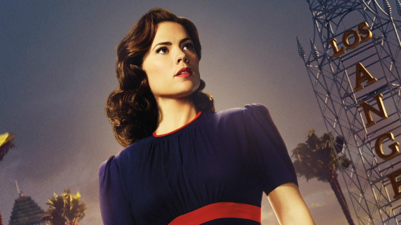 Agent Carter - Season 2 Premiere Review