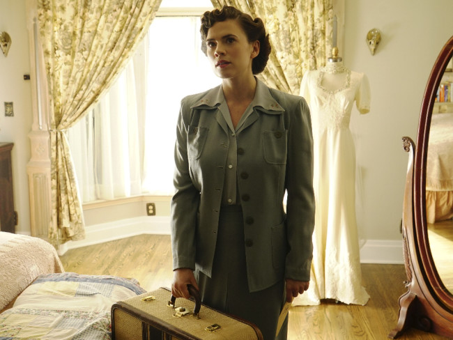 Agent Carter Review - Better Angels / Smoke and Mirrors