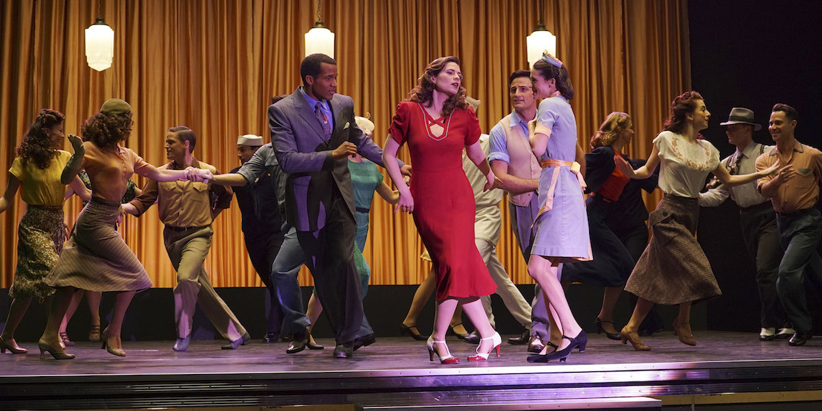 Agent Carter - Edge of Mystery / Little Song and Dance Review