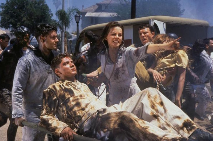Pearl Harbor hospital nurse