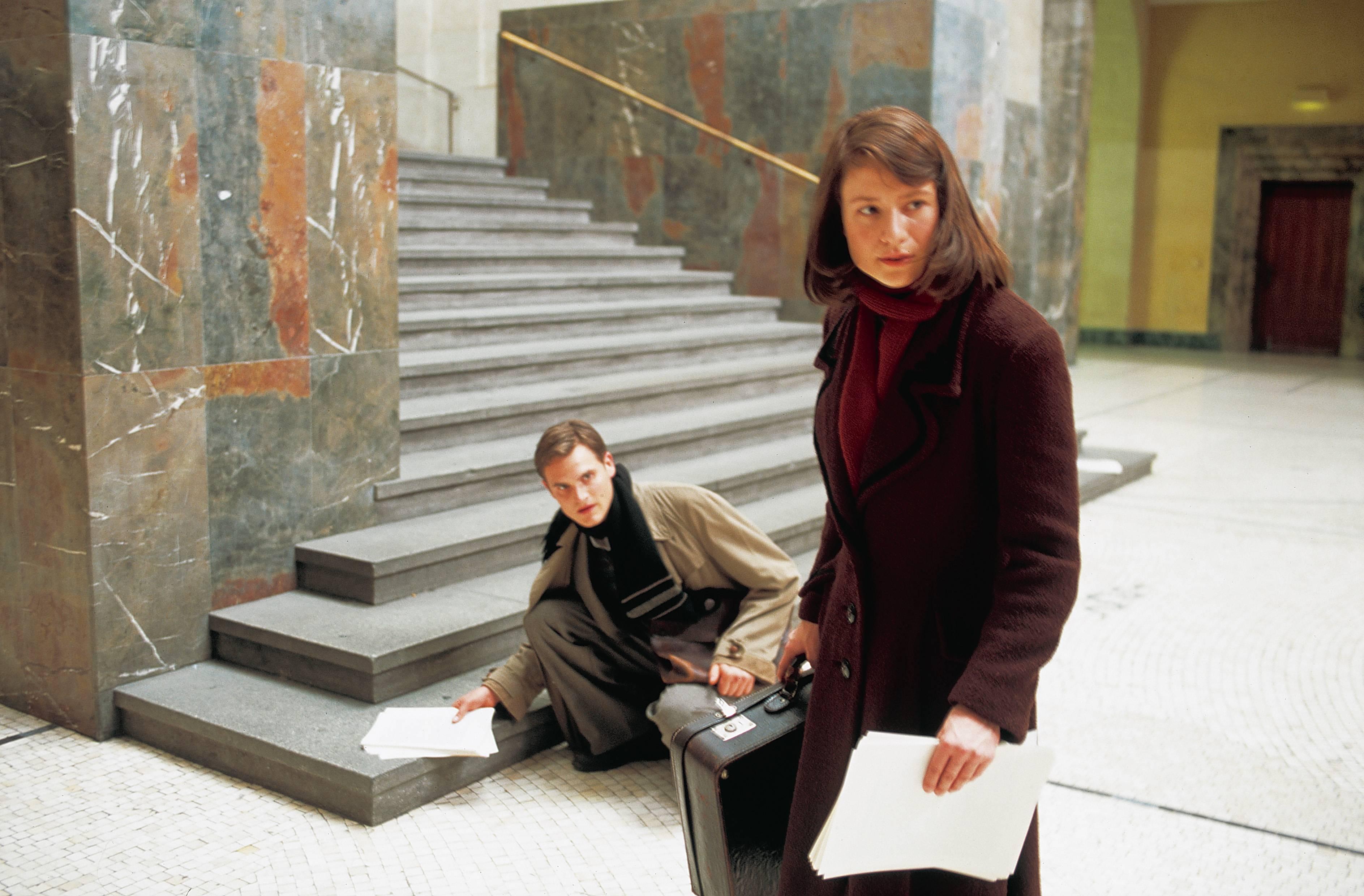 Sophie Scholl: The Last Days