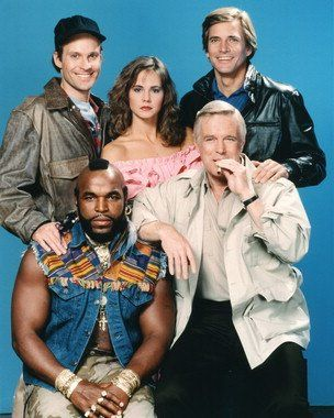 The A-Team: Throwback Review