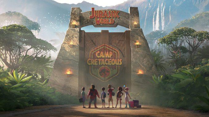 Camp Cretaceous Review